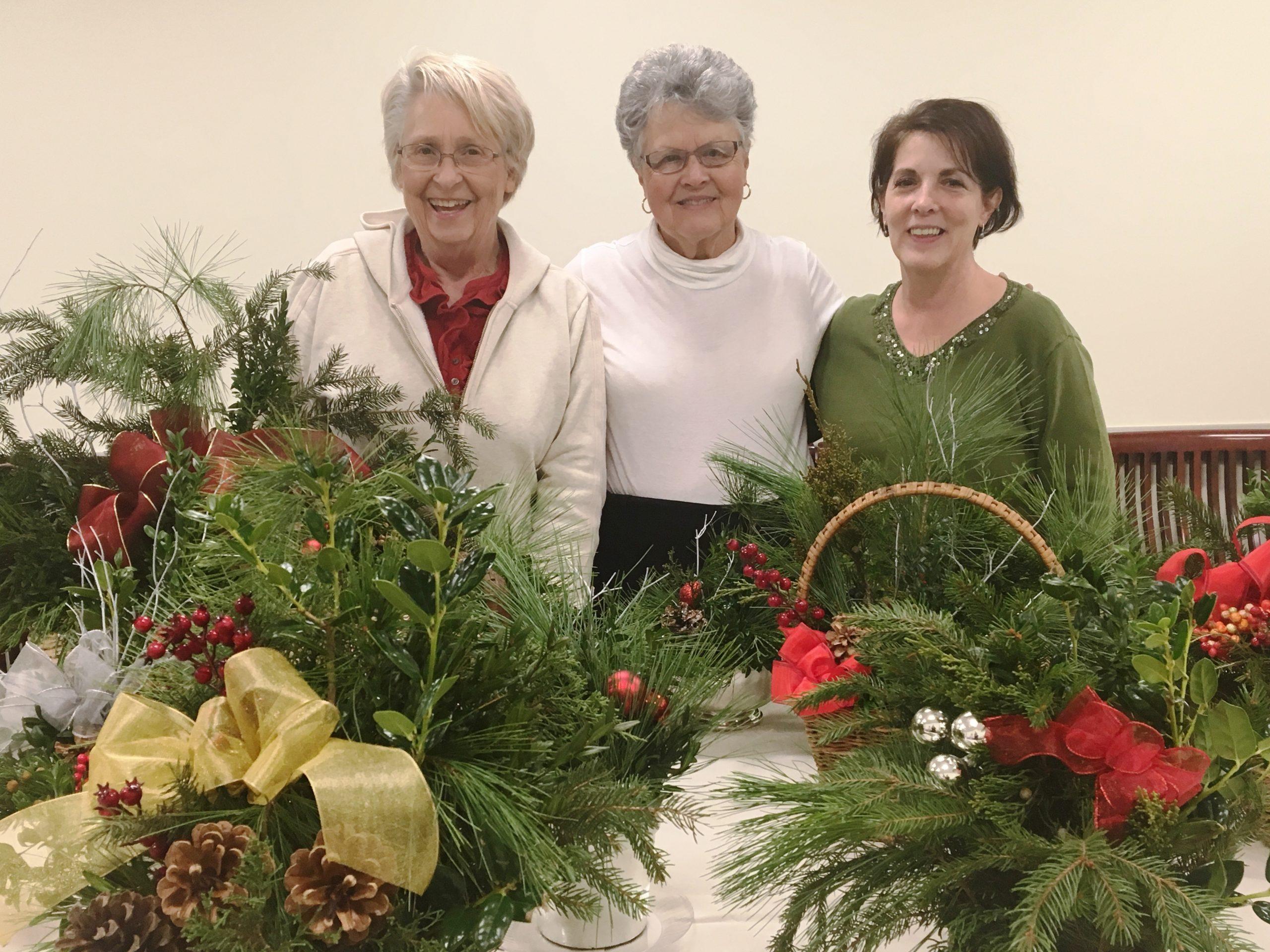 Photo of Bridgewater Garden Club