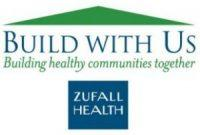 Build With Us logo