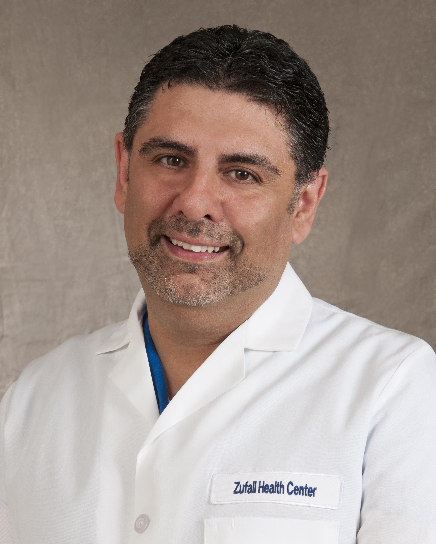 Juan J. Alvarez, DMD