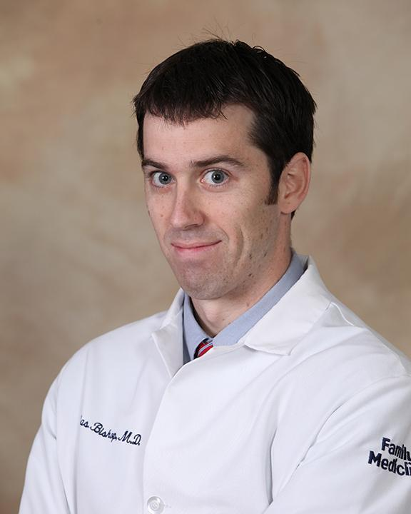 Douglas Bishop, MD