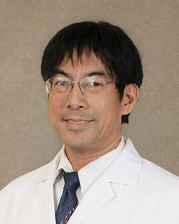 Ken Kinoshita, MD