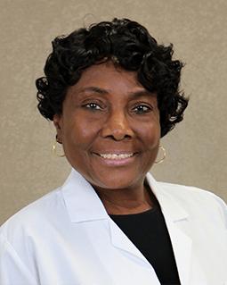 Henrietta Obidigbo, DPM