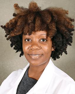 Suffiyah Webb, DDS, MPH
