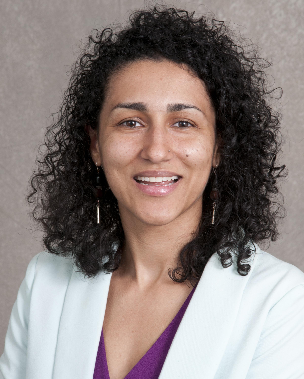 Jessica Rodriguez, MSW, LCSW