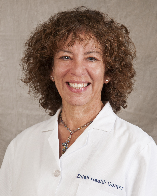 Rina Ramirez, MD