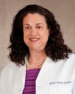 Amy Salerno, MD