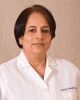 Hemamalini Sarath, DDS
