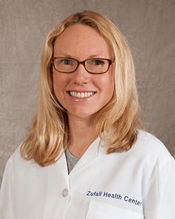 Hilary Stevens, MD