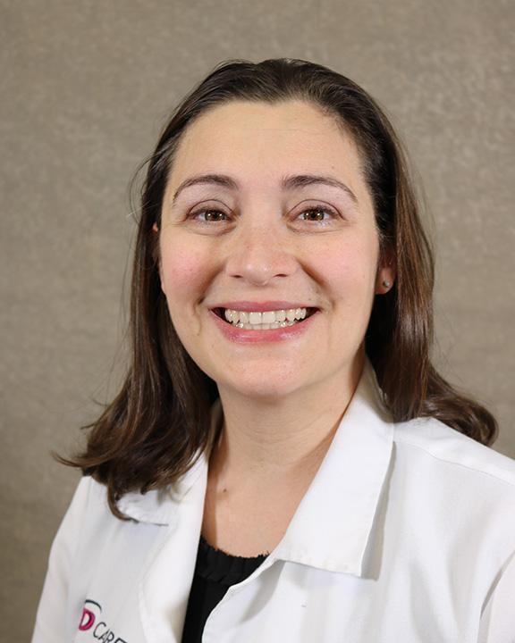 Danya Wenzler, MD