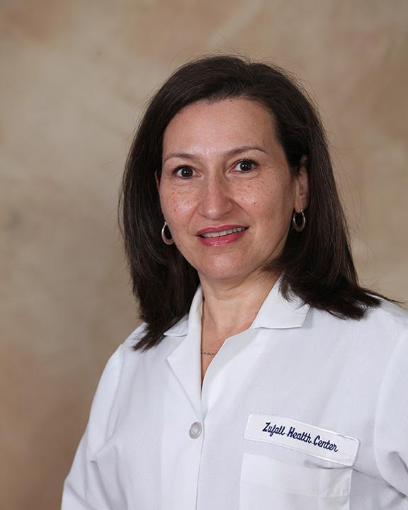 Lilian Zorrilla, MD