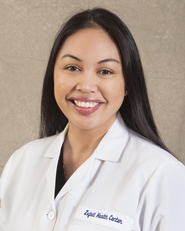 Vanessa Samedi, MD